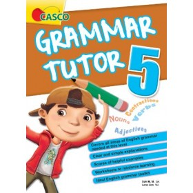 P5 Grammar Tutor