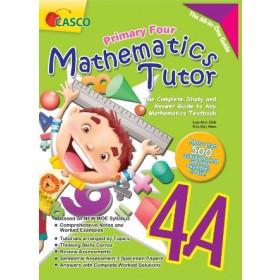 P4A Mathematics Tutor-2E