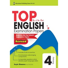 Primary 4 Top English Examination Papers