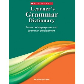 Learner's Grammar Dictionary