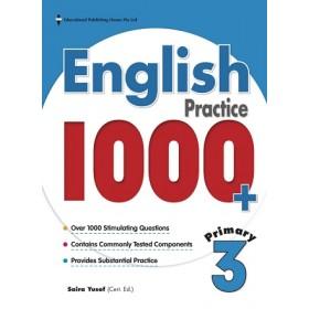Primary 3 English Practice 1000+