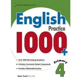 Primary 4 English Practice 1000+