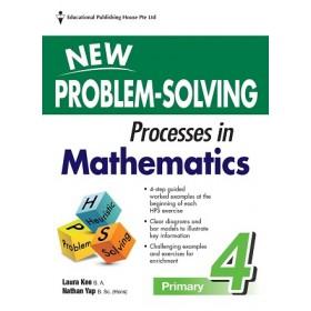 Primary 4 New Problem-Solving Processes in Mathematics