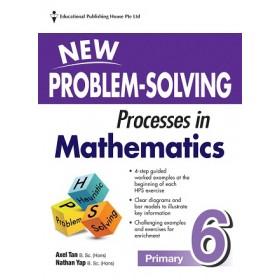 Primary 6 New Problem-Solving Processes in Mathematics