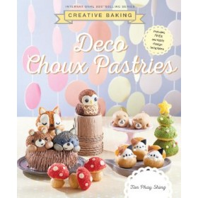 Creative Baking: Deco Choux Pastries