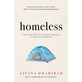HOMELESS: THE UNTOLD STORY OF A MOTHER