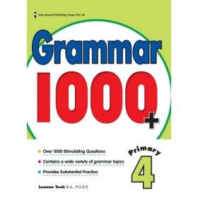 P4 GRAMMAR 1000+