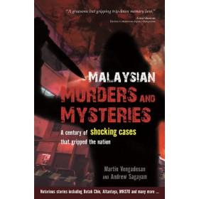 MALAYSIAN MURDERS & MYSTERIES