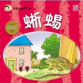 彩虹小读者:蜥蜴