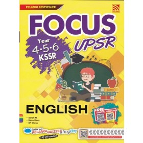 UPSR Focus SK English