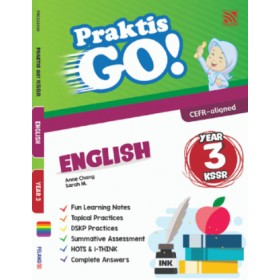 Tahun 3 Praktis Go! English