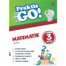 Tahun 3 Praktis Go! Matematik