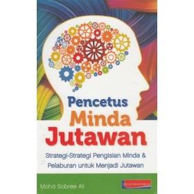 PENCETUS MINDA JUTAWAN