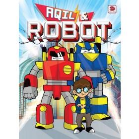 AQIL & ROBOT