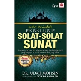 EKSKLUSIF SOLAT-SOLAT SUNAT