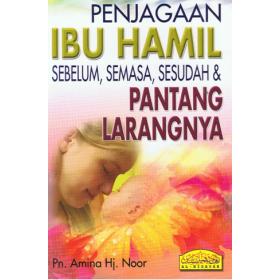 PENJAGAAN IBU HAMIL