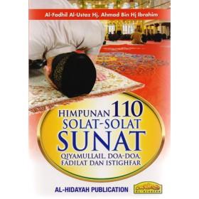 HIMPUNAN 110 SOLAT -SOLAT SUNAT,