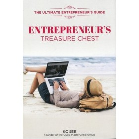 ENTREPRENEUR'S TREASURE CHEST (HC)