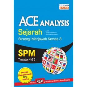 SPM Ace Analysis Sejarah
