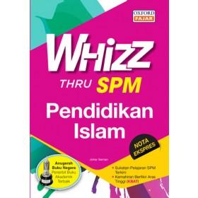 SPM Whizz Thru Pendidikan Islam