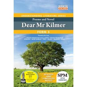 Tingkatan 5 ULS Poems & Novel - Dear Mr Kilmer