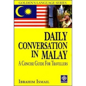 DAILY CONVERSATION IN MALAY
