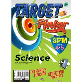 SPM Target Pintar Science (English)