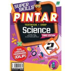 Tahun 2 DLP Super Skills Modul Aktiviti Science