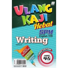 ULANGKAJI HEBAT SPM WRITING