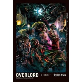 OVERLORD (6) 王國好漢 下