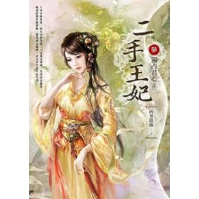 二手王妃參 - 獨占君心(終)