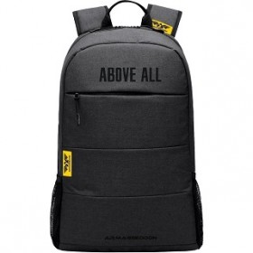 ARMAGGEDDON  SHIELD 3 BACKPACK BLACK