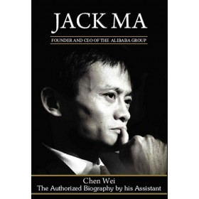 JACK MA FOUNDER AND CEO OF THE ALIBABA GROUP
