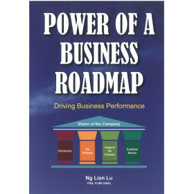 POWER OF BUSINESS ROADMAP