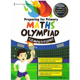 Preparing For Pri Maths Olympiad Competition