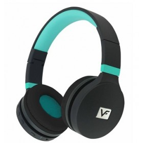 VINNFIER ELITE 6 BLUETOOTH HEADPHONE TURQUOISE