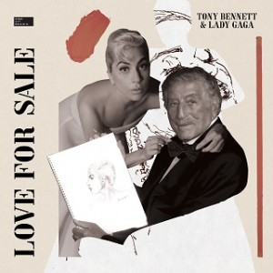 LADY GAGA & TONY BENNETT - LOVE FOR SALE (Standard Ver)