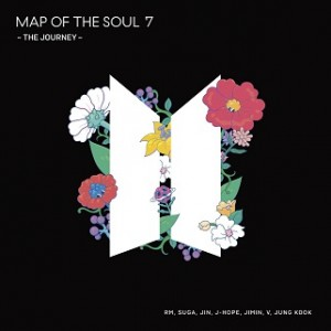 BTS - MAP OF THE SOUL : 7  ~THE JOURNEY~ (Regular Edition)