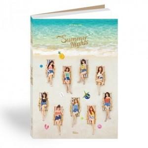Twice - Summer Night (2nd Special Album) - B
