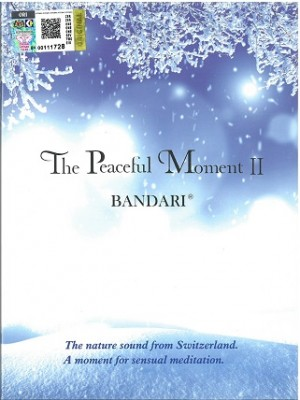 Bandari-The Peaceful Moment 2 (2CD)
