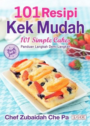 101 SIMPLE CAKES