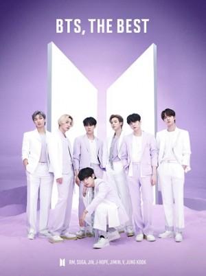 BTS, THE BEST (Limited C Version) (2CDs + Photobook)