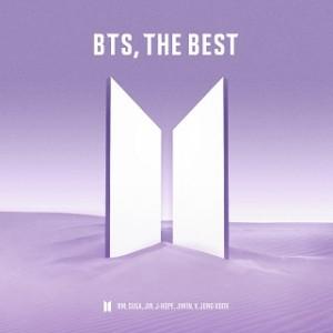 BTS, THE BEST (Regular Edition) (2CDs)