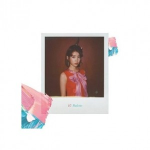 IU - Palette (4th Album)