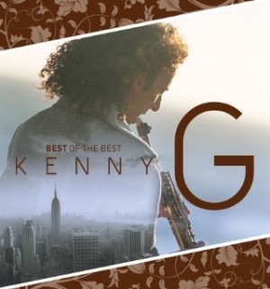 KENNY G:BEST OF THE BEST (2CD)