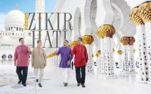 CD - ZIKIR HATI
