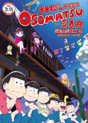 Osomatsu-san Season2 Vol.1-25
