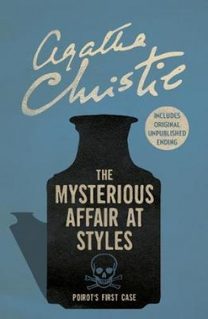 The Mysterious Affair at Styles (Poirot)
