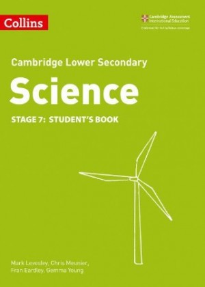Stage 7 Lower Secondary Science Student's Book