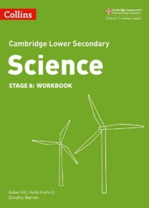S2 Lower Sec Science Wkbk